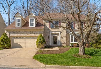 2303 Fort William Drive Olney MD 20832
