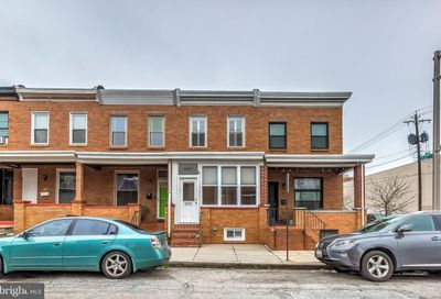 602 S Fagley Street Baltimore MD 21224
