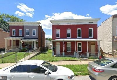3420 Hickory Avenue Baltimore MD 21211