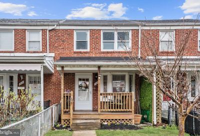 1923 Ewald Avenue Baltimore MD 21222
