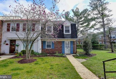 741 Azalea Drive 36 Rockville MD 20850