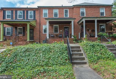 3924 Beech Avenue Baltimore MD 21211
