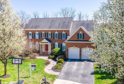 10749 Red Dahlia Drive Woodstock MD 21163