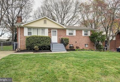 8004 Darcy Road District Heights MD 20747