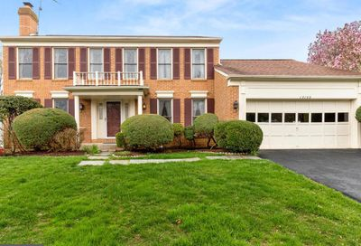 17109 Founders Mill Drive Rockville MD 20855