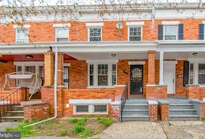 3314 Ramona Avenue Baltimore MD 21213