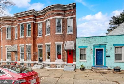 3716 Hickory Avenue Baltimore MD 21211