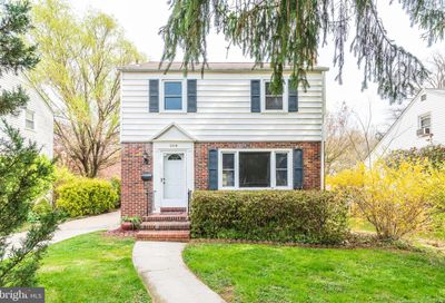 1316 Regester Avenue Baltimore MD 21239