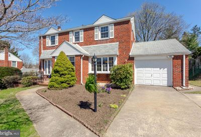503 Maple Hill Road Havertown PA 19083
