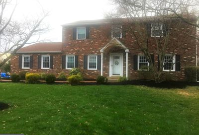 1252 Knollwood Drive West Chester PA 19380