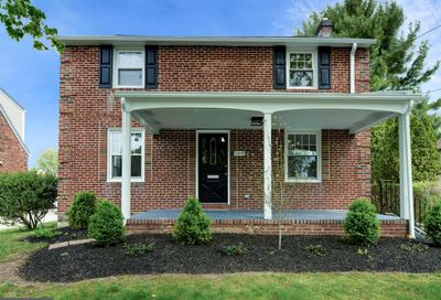 1416 Dorchester Road Havertown PA 19083