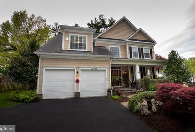 14514 Old Lyme Drive Silver Spring MD 20905
