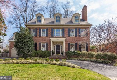 7907 Cypress Place Chevy Chase MD 20815