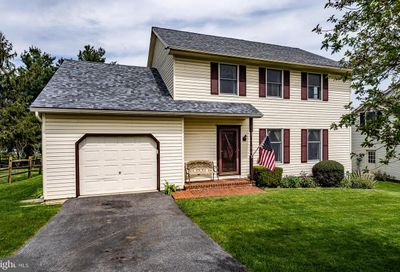 69 Dorsheimer Lane Honey Brook PA 19344