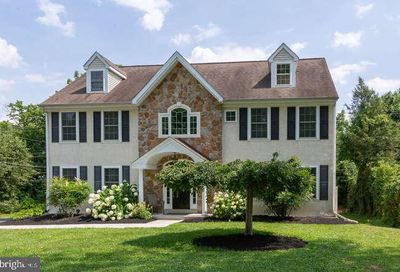 3526 Caley Road Newtown Square PA 19073