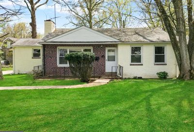 4 Yorktown Avenue West Chester PA 19382