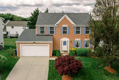 2058 Knotty Pine Drive Abingdon MD 21009