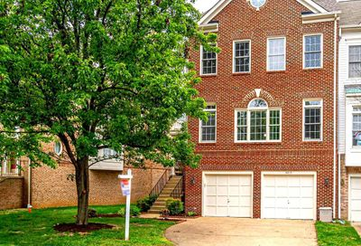 6615 Frost Lake Lane Alexandria VA 22315