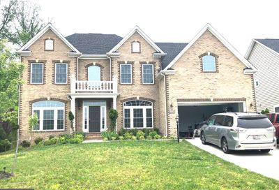 4505 Woodlands Reach Drive Bowie MD 20720