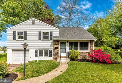 712 Finnel Drive Lansdale PA 19446