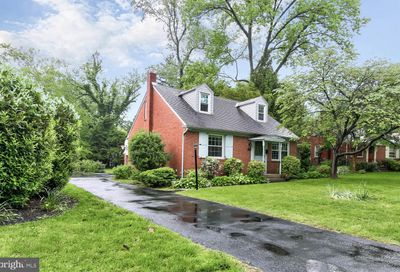 336 Haverford Place Swarthmore PA 19081