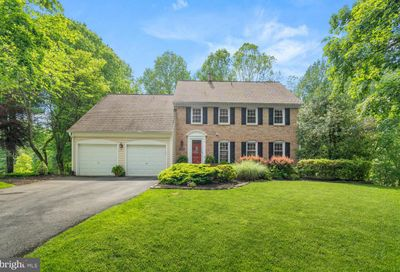 12404 Goldfinch Court Potomac MD 20854
