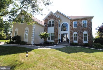 1233 Bridle Estates Drive Yardley PA 19067