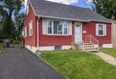 122 Northwood Drive Lutherville Timonium MD 21093