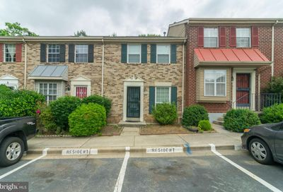9058 Pickwick Village Terrace Silver Spring MD 20901