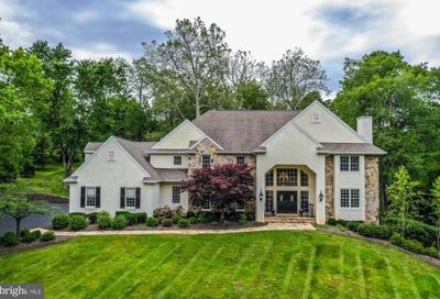 6 Buttonwood Drive Chadds Ford PA 19317