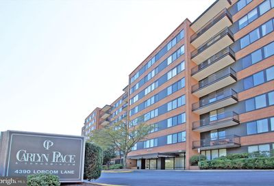 4390 Lorcom Lane 408 Arlington VA 22207