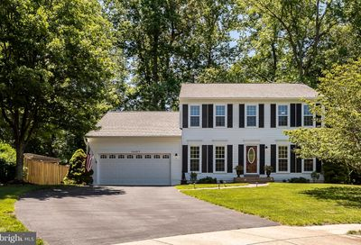 14403 Knoll View Court Bowie MD 20720
