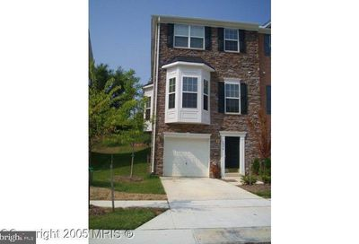 3314 Castle Ridge Circle 17 Silver Spring MD 20904