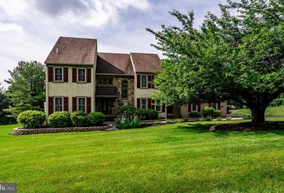 802 Apple Hill Drive West Chester PA 19380
