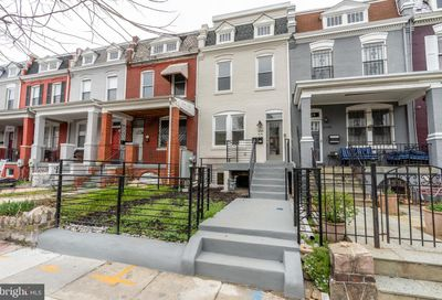 2121 4th Street NE Washington DC 20002