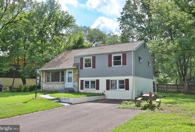 717 Finnel Drive Lansdale PA 19446