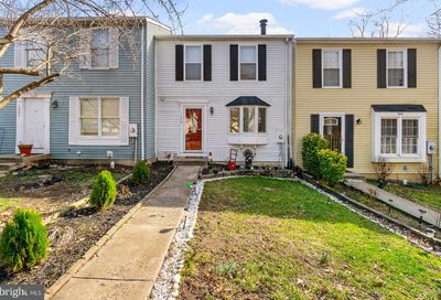 1903 Pohick Creek Court Woodbridge VA 22192