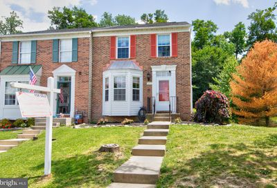 3901 Bush Court Abingdon MD 21009
