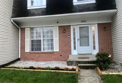 13912 Tabiona Drive Silver Spring MD 20906