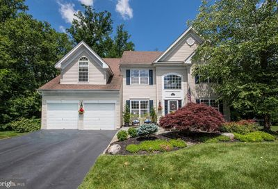 4812 Braddock Court Doylestown PA 18902
