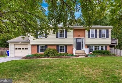 17217 Hoskinson Road Poolesville MD 20837