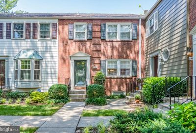 6740 Hillandale Road 6 Chevy Chase MD 20815
