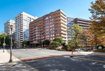 4550 N Park Avenue 402 Chevy Chase MD 20815