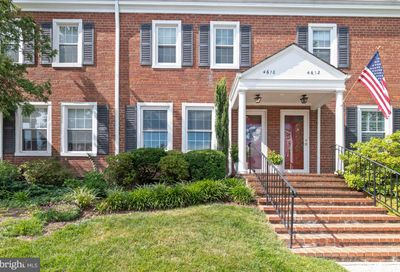 4610 30th Road S Arlington VA 22206