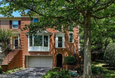 8307 Turnberry Court Potomac MD 20854