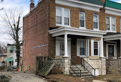 4114 W Forest Park Avenue Baltimore MD 21207