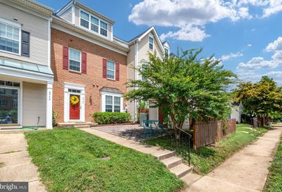 8740 Bright Meadow Court Odenton MD 21113