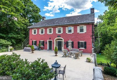 1 Old Mill Road 5 New Hope PA 18938