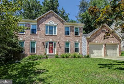 528 Norcross Way Silver Spring MD 20904