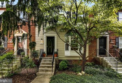 4837 Willett Parkway 80 Chevy Chase MD 20815